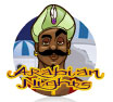 arabian nights spilleautomat norsk casinoguide