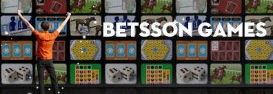 betsson games