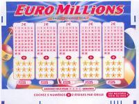 euromillions kupong lotto lotteri jackpott