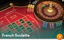 fransk roulette
