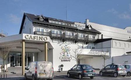 poker marienlyst Odense