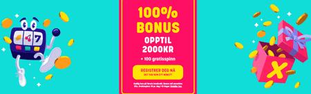 caxino bonuscode