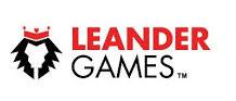 leandergames programvare software logo casino poker bingo