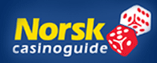 Norsk Casinoguide casino logo