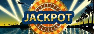 Spinson - Jackpot juni
