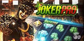 joker pro spilleautomat betsafe