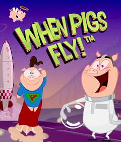 freespins whenpigsfly!