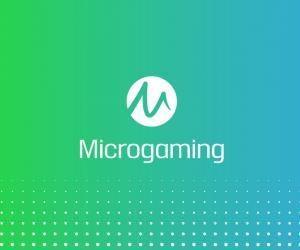 microgaming casino spill logo
