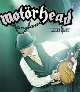 motor head slot