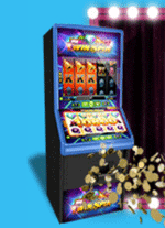 twin spin spilleautomat