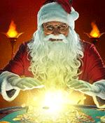julenisse julekalender