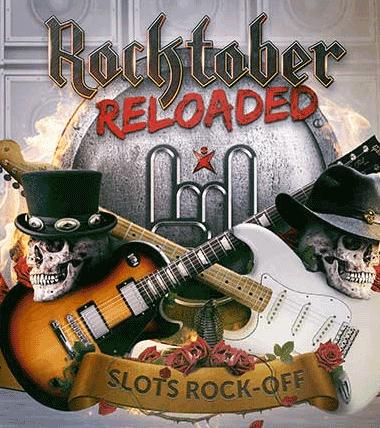 Motörhead™ slot