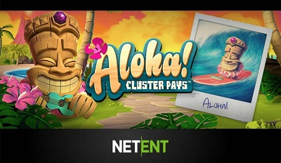 Aloha Cluster Pays Slots