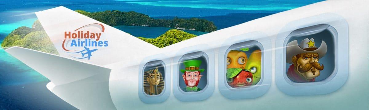 Barbados Casino vinn en gratis ferie