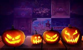 Guts Halloween kampanje