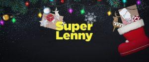 Superlenny Julekalender