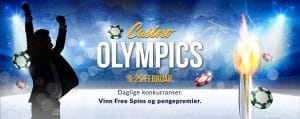 Shadowbet Casino Olympics