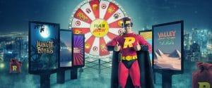 Rizk Casino Kampanje