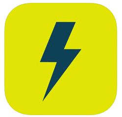 Thrills app