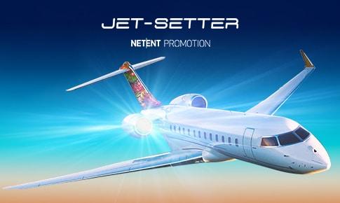 Vinn en reise med privatfly