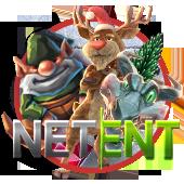 Julekampanje NetEnt