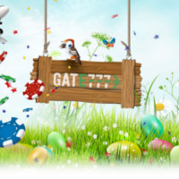 Påsketurnering - Gate777
