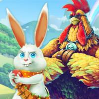 Eggkurv Oppdrag - Hyper Casino