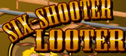 six shooter looter scratchcard