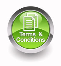 terms & condition casino