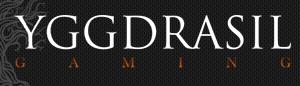 yggdrasil programvare software logo casino poker bingo